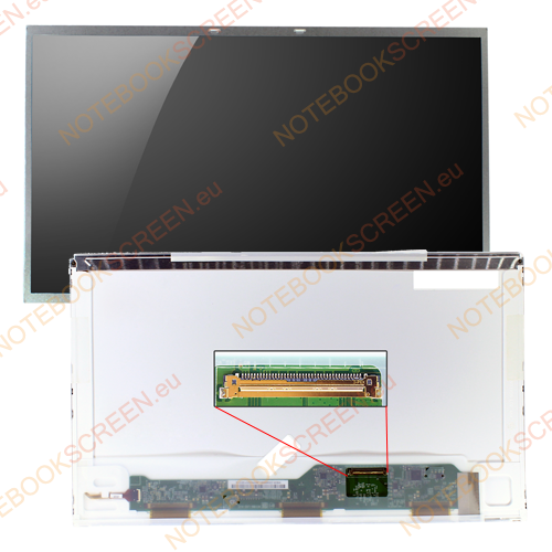 AU Optronics B133XW04 V.1  compatible notebook LCD screen