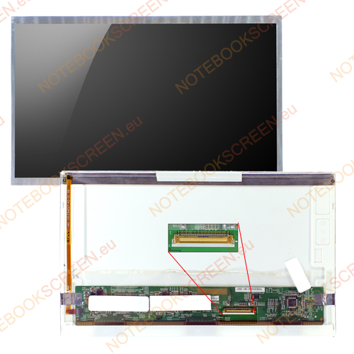 AU Optronics B101AW01 V.3  compatible notebook LCD screen