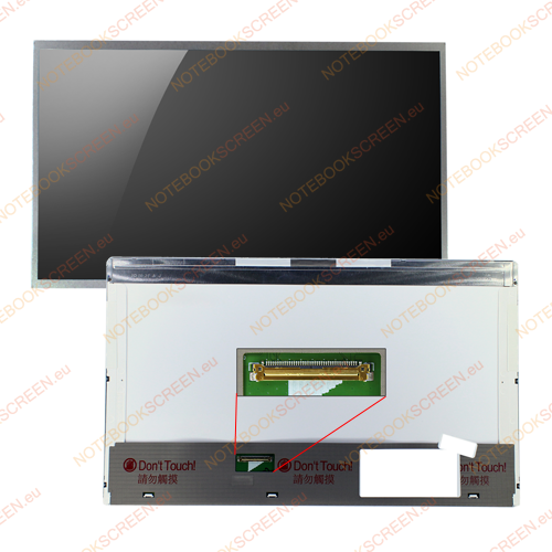 AU Optronics B140RW01 V.0  compatible notebook LCD screen