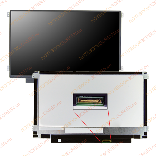 AU Optronics B116XTN02.3 H/W:4A  compatible notebook LCD screen