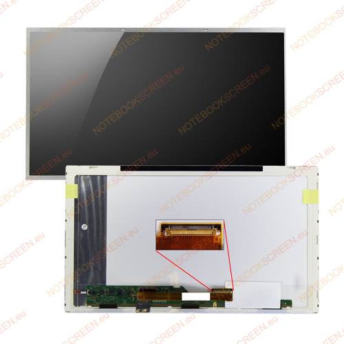 HP Pavilion dv6-1353CL  compatible notebook LCD screen