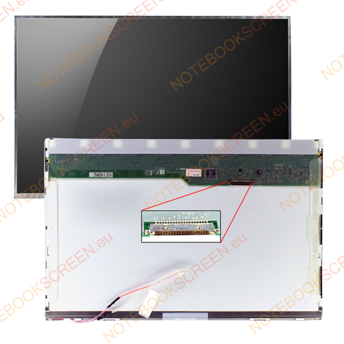 Chimei InnoLux N133I7-L01 Rev.C1  kompatibilis notebook LCD kijelző
